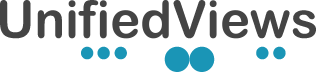 UnifiedViews logo